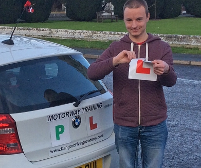 Thomas<br/>I passed auto & manual tests with Irene and then Pass Plus with Richard. What a team!!<br/><br/>