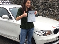 Esme<br/>I gained so much confidence with Richard & Irene and passed first time. Thank you so much xx<br/><br/>